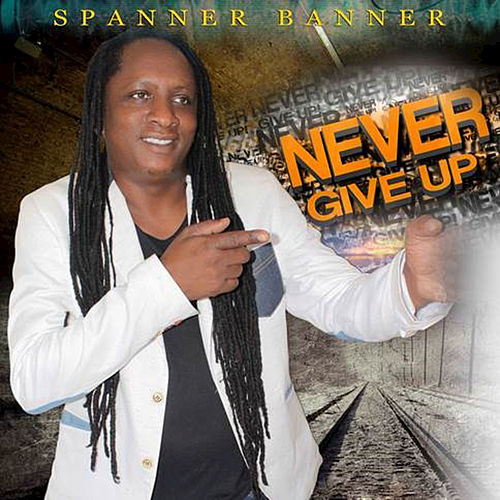 Never Give Up - EP by Spanner Banner