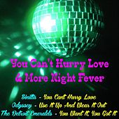 You Can't Hurry Love & More Night Fever by Various Artists