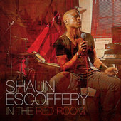 In the Red Room by Shaun Escoffery
