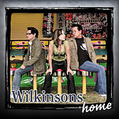Home by The Wilkinsons