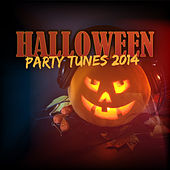 Halloween Party Tunes 2014 by Various Artists