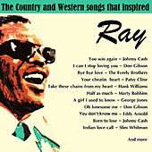 The Country and Western Songs That Influenced and Inspired Ray Charles de Various Artists