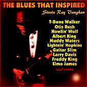 The Blues That Inspired Stevie Ray Vaughan by Various Artists