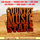 Country Music Stars by Various Artists