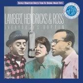 Everybody's Boppin' by Lambert, Hendricks and Ross