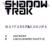 Antwerp / Lincolnshire Shuffle by Wayfarer