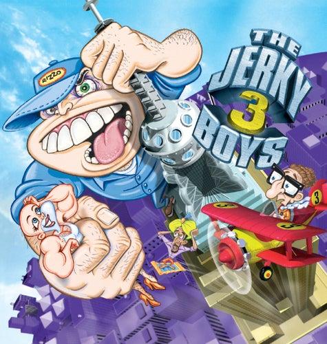 The Jerky Boys 3 by The Jerky Boys