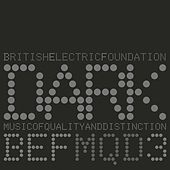 Music Of Quality & Distinction Vol. 3 - Dark [Commentary Version] by B.E.F.