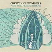 New Wild Everywhere - Audio Commentary for Spotify de Great Lake Swimmers