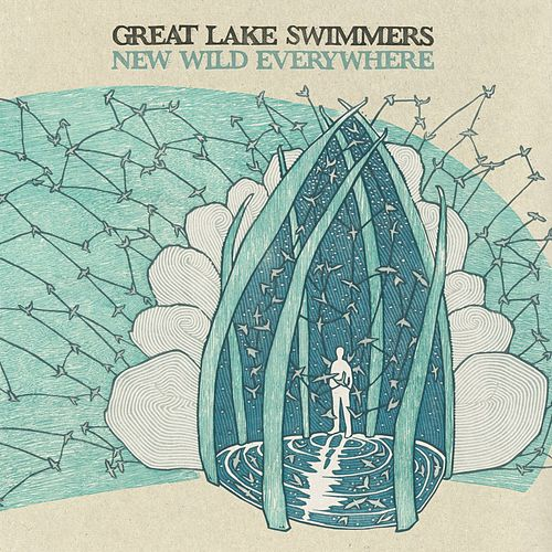 New Wild Everywhere - Audio Commentary for Spotify by Great Lake Swimmers