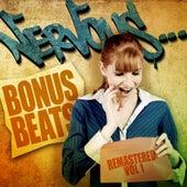 Nervous Bonus Beats Remastered - Vol 1 de Various Artists