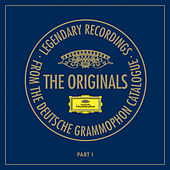 The Originals - Legendary Recordings From The Deutsche Grammophon Catalogue de Various Artists