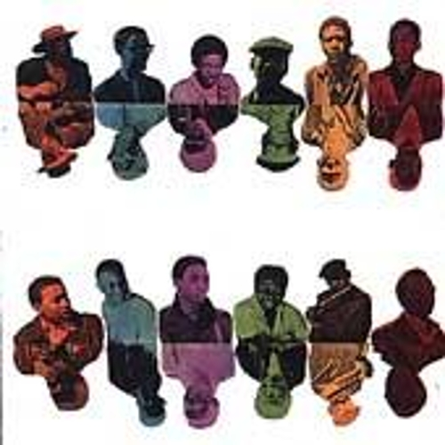 Har-You Percussion Group by Har-You Percussion Group