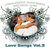 O Melhor de Love Songs, Vol. 3 de Various Artists