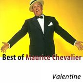 Best of Maurice Chevalier (Remastered) de Various Artists