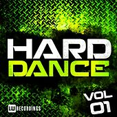 Hard Dance Vol. 1 - EP by Various Artists