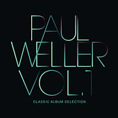 Classic Album Selection de Paul Weller