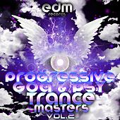 Progressive, Goa & Psychelic Trance Masters, Vol. 2 by Various Artists