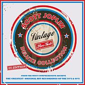 The Deluxe Collection (The Greatest Hits of the 50's & 60's) by Scott Joplin