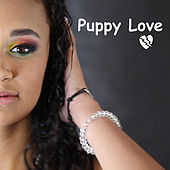 Puppy Love by Hope