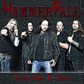 Send Me A Sign by Hammerfall