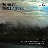 Giya Kancheli: Mourned by the Wind de Various Artists