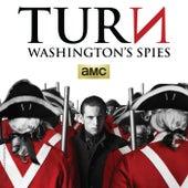 AMC's Turn: Washington's Spies Original Soundtrack Season 1 von Various Artists