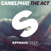The Act de CamelPhat