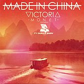 Made In China (feat. Ty Dolla $ign) - Single by Victoria Monet