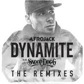 Dynamite de Afrojack
