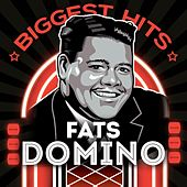 Biggest hits by Fats Domino