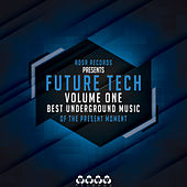 Future Tech, Vol. 1 by Various Artists