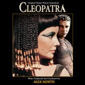 Cleopatra by Alex North