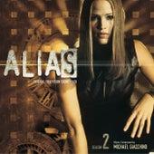 Alias: Season 2 de Michael Giacchino