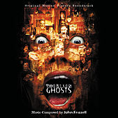13 Ghosts by John Frizzell
