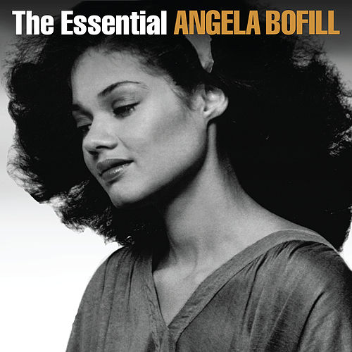 The Essential Angela Bofill de Angela Bofill