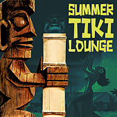 Summer Tiki Lounge by Various Artists