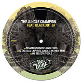 The Jungle Champion by Various Artists