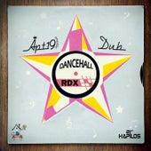 Dancehall - Single by RDX