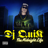 The Midnight Life di DJ Quik
