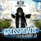 Crossroads (feat. Blackout J.A) by Various Artists