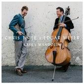 Bass & Mandolin de Chris Thile