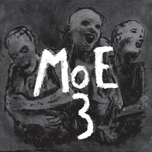 3 by moe.