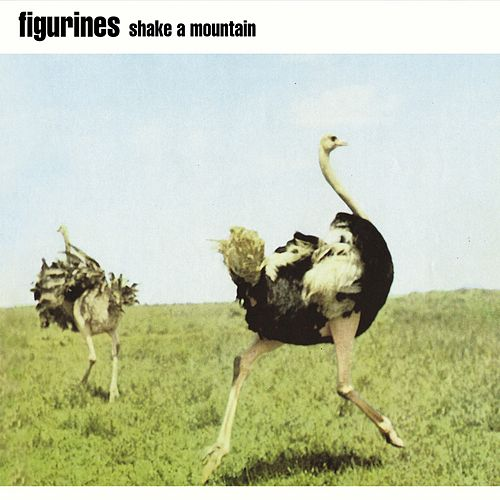 Shake a Mountain by Figurines