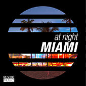 At Night - Miami by Various Artists