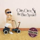 Lotta Live de Chris Gray