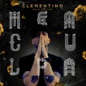 Mea Culpa de Clementino