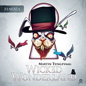 Wicked Wonderland (Remixes) de Martin Tungevaag