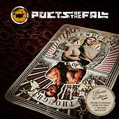Temple of Thought (Bonus Edition) by Poets of the Fall