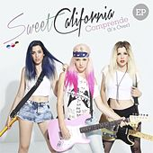 Comprende (it's over) (EP) by Sweet California